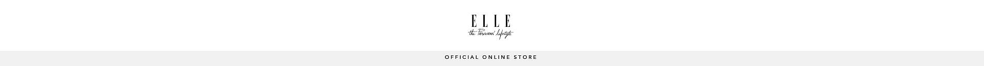 f3fc00429f0f Elle official online store