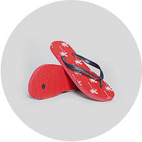 FOOTWEAR CATII Page Navs Flipflops Mob