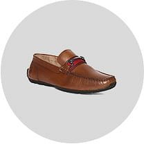 FOOTWEAR CATII Page Navs Loafers Mob