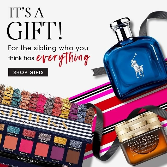 Sephora India's Official Online Store - Where your beauty beats