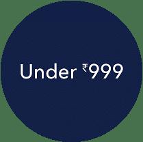 Under 999 GAP