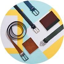 NAV2 Belts Wallets