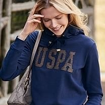 US Polo Assn women