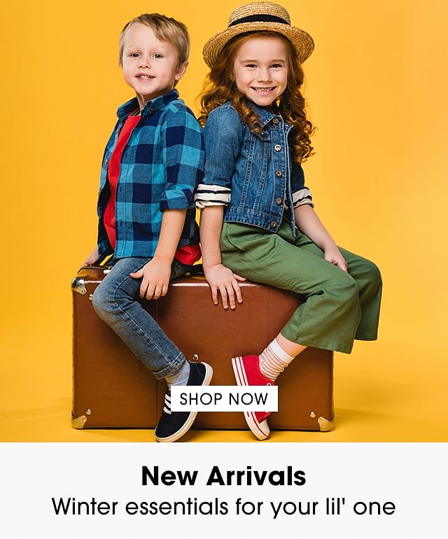 23JAN2020 HP Kids Page AW19 new arrivals Stories 2