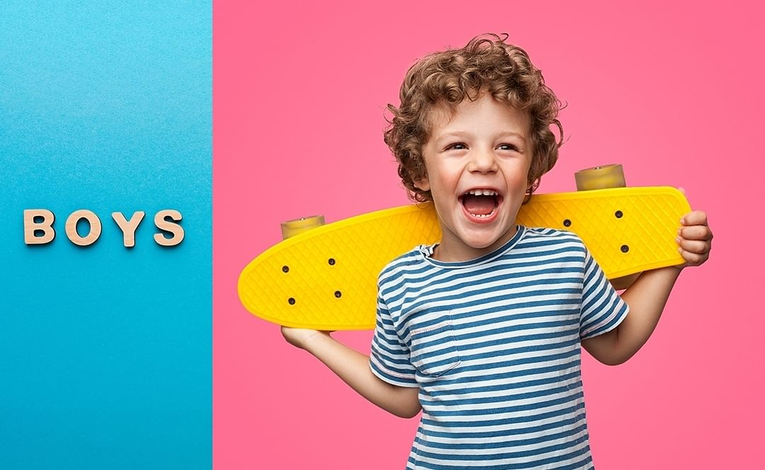 23JAN2020 HP Kids Page Shop buy gender Boy