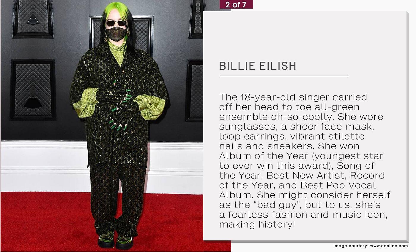 27JAN2020 Grammy 2