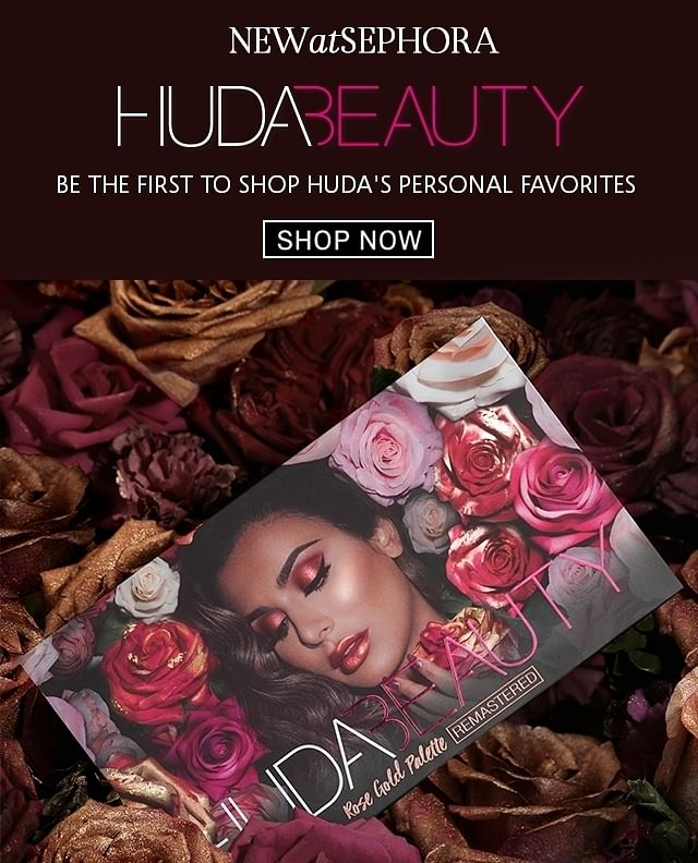 1DEC19 HUDABEAUTY HOMEPAGE TOPBANNER MOB