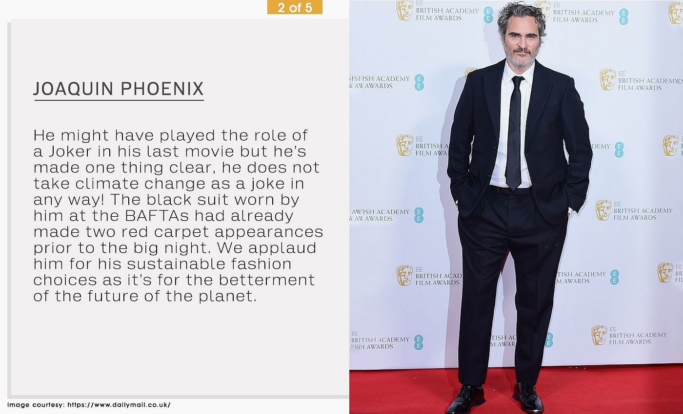 4Feb2020 BAFTA 2