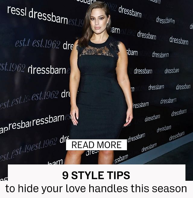 10DEC19 10StyleTips During the Holiday Blog HomePage
