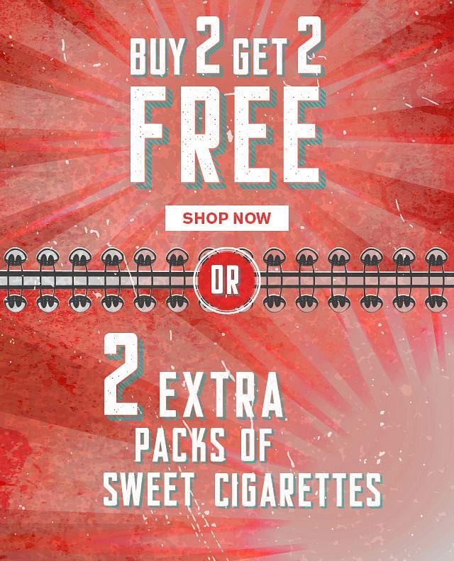 Buy 2 get 2 Phanton cigg App