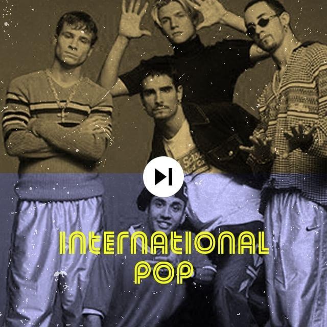 international pop